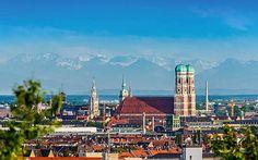 Was sind die beliebtesten Hotels in München?