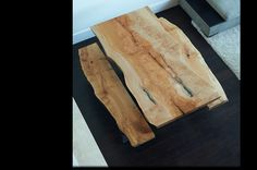 Live Edge Design Inc. - live edge, slab wood tables and furniture