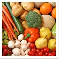Eat Right Ontario - How to store vegetables to keep them fresh