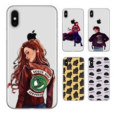 Cool Phone Cases 677651075160646023 - Riverdale phone cases Source by Riverdale Netflix, Riverdale Merch, Bughead Riverdale, Riverdale Funny, Diy Phone Case, Cute Phone Cases, Iphone Phone Cases, Phone Covers, Capas Samsung