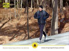 Hoje a MN Própolis tem uma dica de saúde para você, atleta!  A friagem constante dos últimos dias tem deixado muitos esportistas preocupados, pois o frio vem de encontro ao corpo aquecido e pode resultar em problemas de saúde.