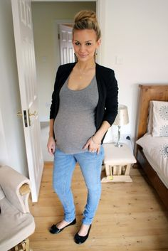 Dress Right During Pregnancy – Maternity Fashions