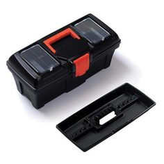Prosperplast Box MUSTANG N15R, 398x200x186 mm Box, Mustang, Usb Flash Drive, Snare Drum, Mustangs, Boxes, Usb Drive