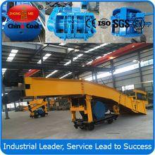 chinacoal11 Lifting Machine, Lifting Machine direct from P60B scraper loader for incline drivage scraper loading