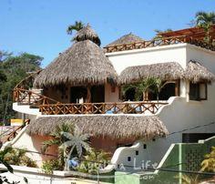 Sayulita Life - Casa de las Palmas 1 Bedroom vacation rental in Sayulita