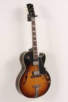 Gibson 1959 ES-175D Hollowbody Electric Guitar | Music & Arts