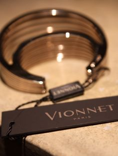 Yay for Vionnet