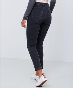 Leah highwaist jeans 399.00 NOK, Jeans - Gina Tricot