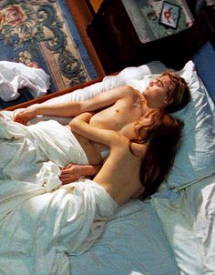 Leonardo DiCaprio & Claire Danes - Romeo and Juliet, Baz Luhrmann