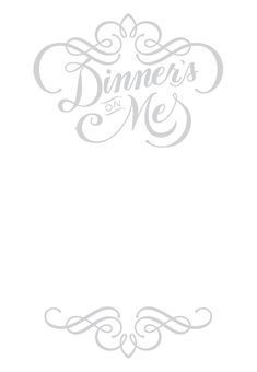 Free Printable Dinner Party Invitations Golden Leaves Invitation Templatecustomize Add Text And Photos .