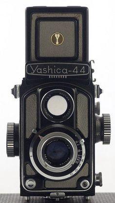Yashicamat 44