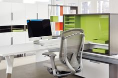 8 Top Office Design Trends For 2016   Fast Company   Business + Innovation