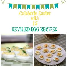The Best Deviled Egg Recipes