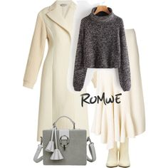 outfit 6850 by natalyag on Polyvore featuring мода, Sportmax and Ports 1961