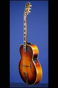 1947 Gibson Super 400