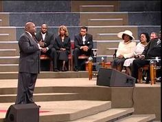 Save the Scraps - Part 1 - Stream Bishop Jakes LIVE every Sunday morning at 9am -- http://www.tdjakes.org/watchnow