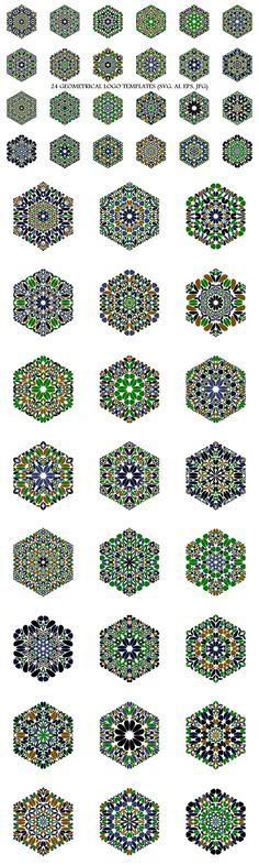 24 Floral Hexagon Logo Designs #floral #AbstractLogoDesign #AbstractLogoTemplates #logos #LogoTemplates #logoset #polygon #polygons #geometric #GeometricalLogo #logo #happiness #AbstractLogo #AbstractLogo #logotemplates #LogoTemplate #AbstractLogoTemplates Logo Design Template, Logo Templates, Vector Design, Abstract Logo, Geometric Logo, Logo Hexagone, Logan, Best Logo Design, Graphic Design