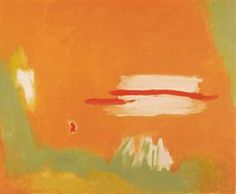 Red Across - Esteban Vicente