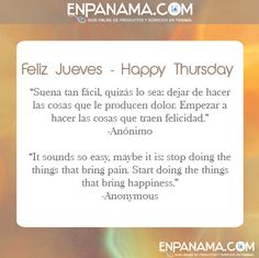 Suena tan fácil...  It sounds so easy... | #PANAMA #EnPanama #TRAVEL #VIAJES #QUOTES #CITAS https://www.facebook.com/en.panama   EnPanama.com