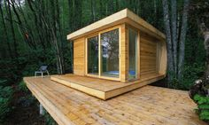 Summer House, Hardanger – a collaboration of Todd Saunders & Tommie Wilhelmsen