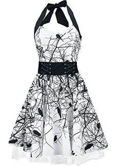 Vixxsin Dark Crow Dress in White (S) ViXXsin http://www.amazon.com/dp/B00XQE0RNC/ref=cm_sw_r_pi_dp_zJYCvb1SGG2AP