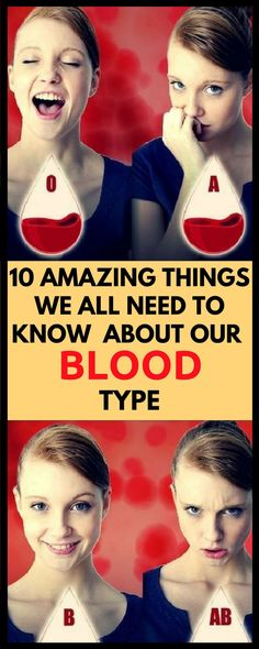 Human blood is grouped into 4 different blood types: A, B, AB, and O. Our blood type group is determined from birth. Experts explain that each blood group has different characteristics. Ab Blood Type, Blood Types, Shakira, Weight Gain, Weight Loss, Blood Groups, Natural Medicine, Holistic Medicine, Herbal Medicine