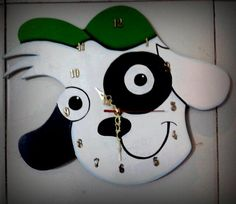 Reloj Doky