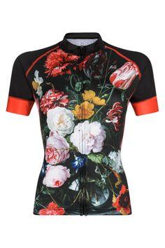 e7790946f Flower Bomb jersey. Womens Cycling KitCycling ...