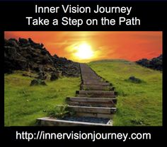 Take A Step on the Path