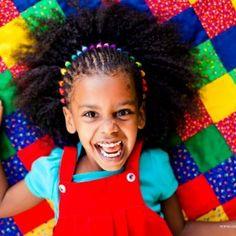 Rainbow Headb Style Naturhaar Sophie Frisuren – 20571 - Little black girl hairstyles Kids Updo Hairstyles, Natural Wedding Hairstyles, Black Kids Hairstyles, Natural Hairstyles For Kids, Little Girl Hairstyles, Relaxed Hairstyles, Protective Hairstyles, Protective Styles, Braid Styles For Girls
