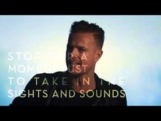 Nicky Byrne - Sunlight Official Lyric Video