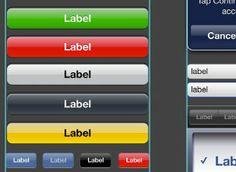 Designing iPhone apps