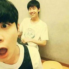 Lee Sungjoon & Lee Changhyun - Rapper Line (bitto and wei)