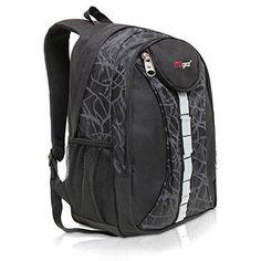Student School Bookbag 18 Inch MGgear /Children Sports Backpack / Travel Carryon