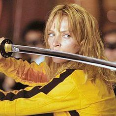 As mulheres de Tarantino são vibrantes, fortes e estão armadas! Nada melhor que isso para curar um dia de TPM ou aliviar a vontade de exterminar os homens.  A seguir, uma lista com algumas delas, para inspirar e promover a catarse!