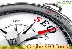 Online SEO Tools _ SEO Tool Tracker is one of the BEST & FREE online SEO tool.It is 100% Free SEO Tool - available in the internet.