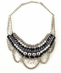 Trend alert: 7 modern ways to wear pearl jewelry like this stunner at Brika