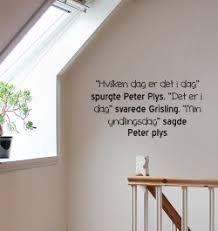 Billedresultat for peter plys citater