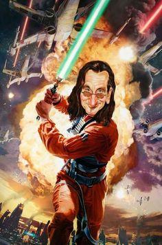 Jedi Lee