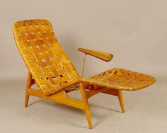 Möbel von Arne Vodder