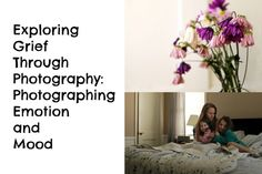 Photographing Emotion and Mood