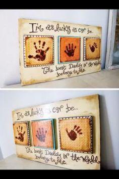 Hand kopiëren en dan versieren. Dat idee had ik hierbij