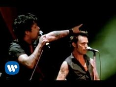 Green Day - Holiday [Live]