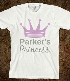 Parker's Princess