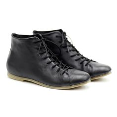Lace-up boots | Shoe The Bear