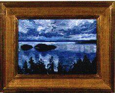 Joni Mitchell - Morning B. Joni Mitchell Paintings, Photo Canvas, Oil On Canvas, Original Paintings, Landscape, Photography, Art, Inspiration, Art Background