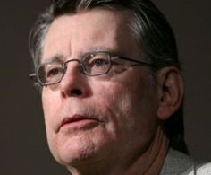 "Stephen King: ""Tough shit for you guys, because I'm not tired of talking about it. I've known rich people, and why not, since I'm one of them? The majority would rather douse their dicks with lighter fluid, strike a match, and dance around singing ""Disco Inferno"" than pay one more cent in taxes to Uncle Sugar. The Koch brothers are right-wing creepazoids... Tax Me, for F@%&'s Sake!"""