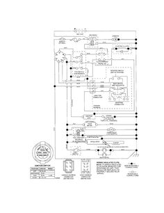 177067 Wtb Ignition Switch 1254 1256 A likewise Typical Schematic Bentley Parrot 3200 moreover Mtd 13ad698g205 Wiring Diagram in addition John Deere 445 Wiring Diagram together with John Deere Rx75 Wiring Diagram. on garden tractor wiring diagram schematic html