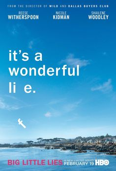 Return to the main poster page for Big Little Lies