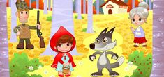 imagini cu scufita rosie - Yahoo Image Search Results Yahoo Images, Image Search, Disney Characters, Fictional Characters, Disney Princess, Art, Craft Art, Kunst, Fantasy Characters